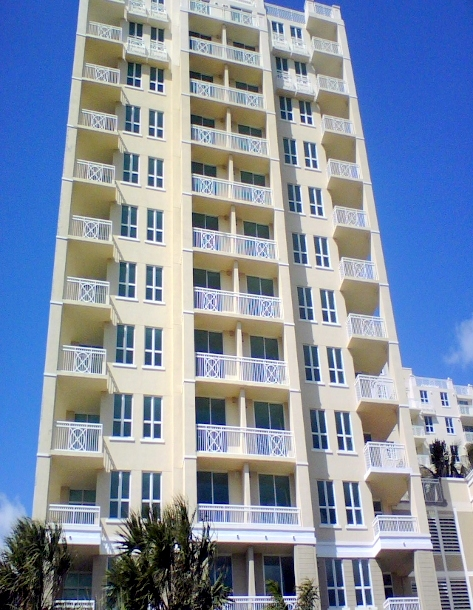Promenade Condominiums Boynton Beach